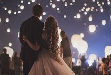 Romantic wedding LIGHTS