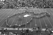 Old School / Historical photos of WVU and Morgantown / by WVU - West Virginia University