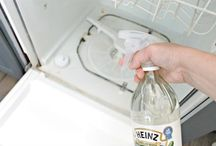 Tips to clean dishwasher