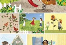 Sarah-Jayne Mercer / Lemonade Illustration Agency / Sarah-Jayne Mercer is represented worldwide by Lemonade Illustration Agency. Lemonade is multi-disciplined Artist Agency representing over 125 leading illustrators. This is just a small selection of images from the illustrator's portfolio.