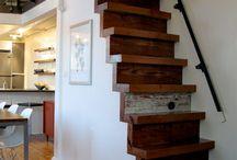 Tiny Ideas / Idéias e dicas para decorar sua Tiny house e ganhar espaço com funcionalidade.