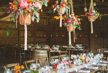 Boho Chic Wedding