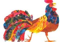 Art & Drawing / Art & Drawing for Preschoolers / by Michelle Pierce