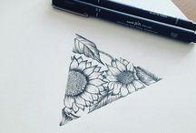 D R A W I N G / ART - IDEAS