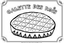 Hiver/ galette