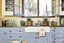 Αρηs Μαρτζακληs / country kitchen
