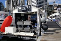 Sydney International Boat Show 2017