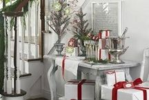 Christmas with Hamilton / Ideas for the perfect gifts, decorations, fun projects and more!
