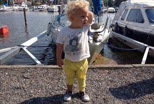 CHILD FASHION / Cool fashion for kids