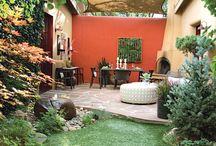 hobi bahçe evleri