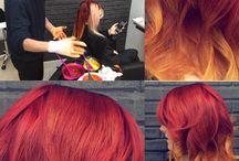 Izzy hair