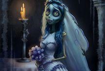 A halott menyasszony