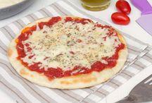 Pizze e focacce / Pizze e focacce