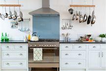 Kjøkken ideer