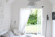 CottageS / by Hard Deco