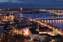 Latvia / Places