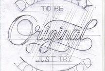 tattoo font ideas