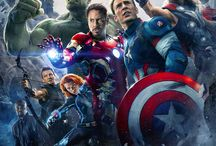 Avengers: Age of Ultron (2015) / Watch Avengers: Age of Ultron Full Movie Free Streaming.