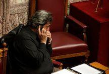 Τέλος ο «κόφτης» στα κινητά των βουλευτών.