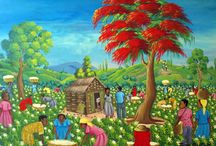 Haiti / A place to think about.... / by Sunshine