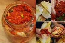 Japanese & Korean Food / by huimee chua