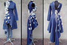 Denim Caos & Couture / all I love in a perfect caos....