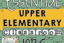 2017/2018 Classroom Ideas