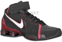 Nike shox xplosive