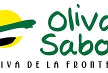 Productos de Oliva Sabor