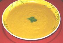 La soupe, ça fait grandir !