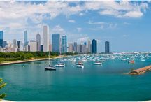 My Beautiful City / by Melissa Zepeda