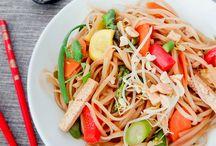Vegan-Licious Asian / Vegan recipes from Asian cuisine