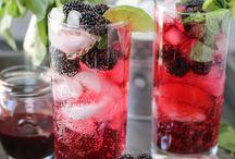 cocktails & dranks