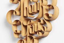 amazing typography/quotes