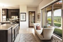 Kitchens / Kitchen inspiration for our new home.  / by Derin Henry
