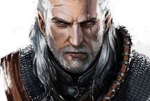 The Witcher†