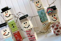 Christmas / by Kim Brashear
