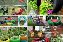 outdoor play for toddlers yard