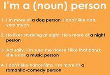 Useful English