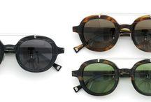 サングラス& 眼鏡