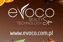 evoco  Cosmetics for Your body