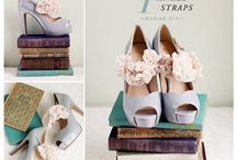 Weddings and Babies Oh My! / by Tiffany Young