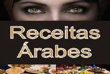comida árabes