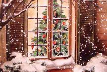 Vánoce - Christmas