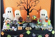 Halloween / by Karina Espinosa