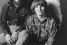 In  love with - John Foggerty - CCR -