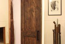 DIY: Doors