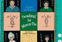 Cărți pentru 8-10 ani / Recomandări și recenzii de cărți pentru copii de 8-10 ani http://filedevis.ro/grupe-de-varsta/8-10-ani/