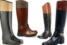 Haven Fits overs brings you Fall Boots