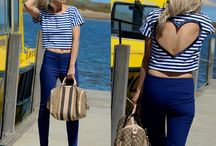 Fashion / by Michelle Rondeau